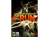 Need for Speed: The Run Manuals