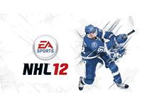 NHL 12 Manuals