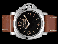 Panerai Luminor 1950 3 Days Watch Manuals