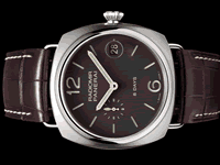Panerai Radiomir 8 Days Titanio Watch Manuals