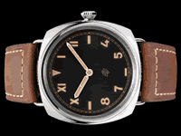 Panerai Radiomir California 3 Days Watch Manuals