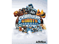 Skylanders Giants Manuals