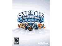 Skylanders Spyro's Adventure Manuals