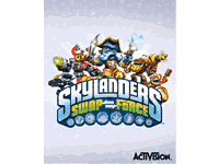 Skylanders SWAP Force Manuals