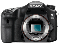 Sony Alpha 77 M2 DSLR Camera Manuals