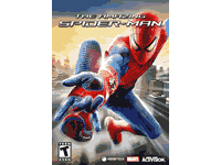 The Amazing Spider-Man Manuals