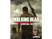 The Walking Dead: Survival Instinct Manuals