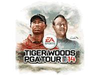 Tiger Woods PGA Tour 14 Manuals