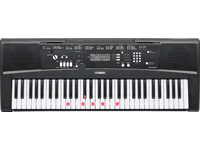 Yamaha EZ-220 Digital Keyboard Manuals
