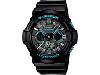 Casio GA201BA-1A Watch Manuals