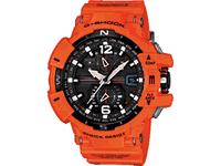 Casio GWA1100R-4A Watch Manuals