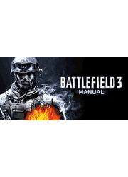 Battlefield 3 Xbox 360 Manual Screenshot