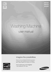 Samsung WA422PRHDWR/WA456DRHDSU/WA456DRHDWR User Manual Screenshot