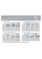 Samsung WF350ANP/WF331ANW/WF331ANR/WF330ANW/WF330ANB User Essential Guide Screenshot