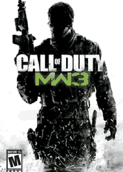 Call of Duty: Modern Warfare 3 PC Manual Screenshot