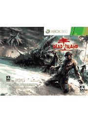 Dead Island Xbox 360 User Manual Screenshot