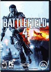 Battlefield 4 PC User Manual Screenshot