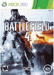 Battlefield 4 Xbox 360 User Manual Screenshot