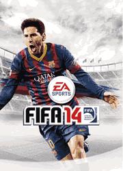 FIFA 14 PS3 Manual Screenshot
