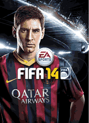 FIFA 14 PS4 Manual Screenshot