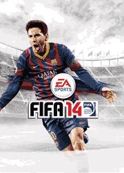 FIFA 14 PSVita Manual Screenshot
