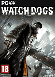 Watch Dogs PC Manual Screenshot