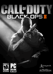 Call of Duty: Black Ops II PC Manual Screenshot