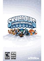 Skylanders Spyro\'s Adventure PC Manual Screenshot