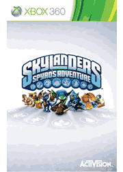 Skylanders Spyro\'s Adventure Xbox 360 Manual Screenshot
